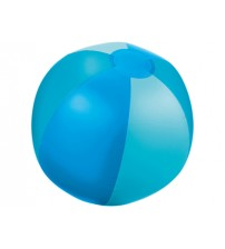 Мяч надувной пляжный 'Trias', синий