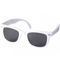 Очки солнцезащитные 'Sun Ray' складные, белый