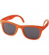 Очки солнцезащитные 'Sun Ray' складные, оранжевый