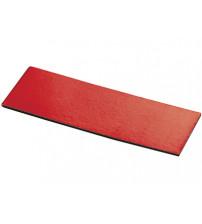 Закладка для книг 'Unos', красный
