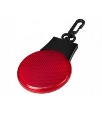 Светоотражатель 'Blinki', красный