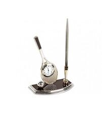 Часы «Уимблдон» с ручкой