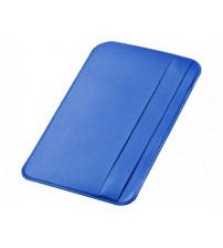 Бумажник для карт 'I.D. Please', ярко-синий