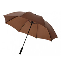 Зонт трость 'Jacotte', механический 30', коричневый
