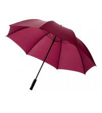 Зонт трость 'Jacotte', механический 30', бордовый