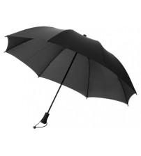 Зонт трость 'Tiberio', механический 22', черный