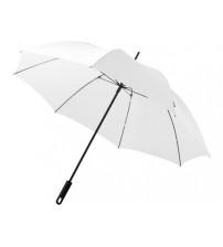Зонт трость 'Halo', механический 30', белый