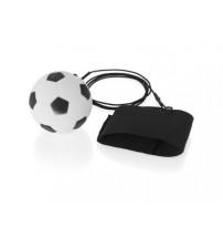 Игра 'Верни мяч', мяч на резинке крепится к руке ремешком.