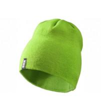 Шапка 'Level', зеленое яблоко