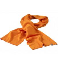 Шарф 'Mark' оранжевый