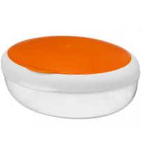 Контейнер для ланча 'Maalbox', оранжевый