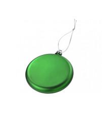 Рождественская игрушка 'Dooley', зеленый