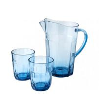 Графин с 2 стаканами