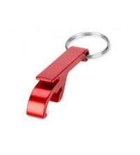 Брелок-открывалка 'Tao', красный