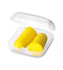 Беруши 'Serenity'  в футляре, желтый