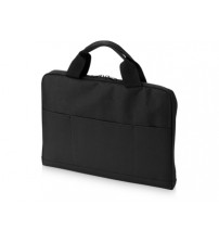 Конференц-сумка 'Iowa' для ноутбука 14', черный