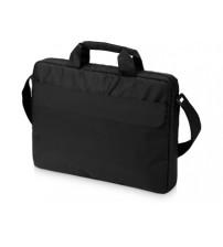 Конференц-сумка 'Oklahoma' для ноутбука 15,6', черный
