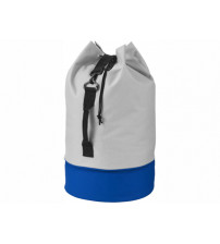 Вещмешок 'Dipp', серый/ярко-синий