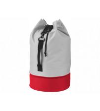 Вещмешок 'Dipp', серый/красный