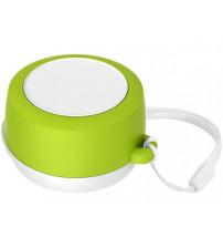 Салфетка для экранов 'Droppi', зеленый