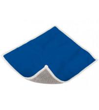 Салфетка для технических устройств, синий