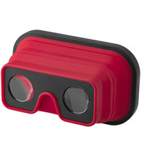 Складные силиконовые очки виртуальной реальности