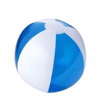 Пляжный мяч 'Bondi', синий/белый