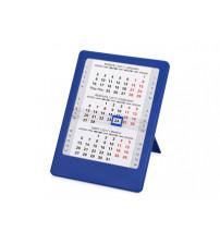 Календарь 'Офисный помощник', синий