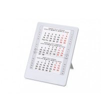 Календарь 'Офисный помощник', белый