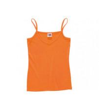 Топ 'Lanai' женский, оранжевый