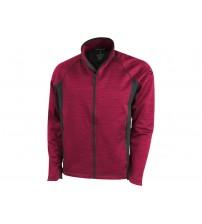 Куртка 'Richmond' мужская на молнии, красный