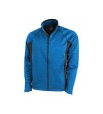 Куртка 'Richmond' мужская на молнии, синий