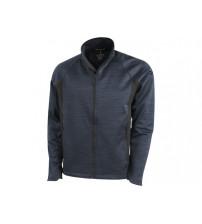Куртка 'Richmond' мужская на молнии, серый