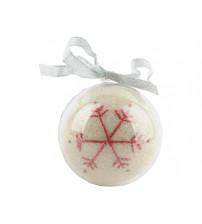Новогодний шар в футляре 'Елочная игрушка'