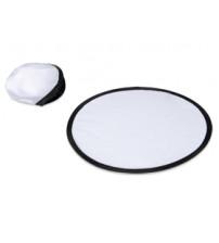 Летающая' тарелка, белый