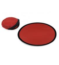 Летающая' тарелка, красный