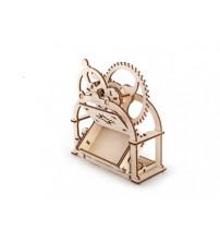 3D-ПАЗЛ UGEARS 'Механическая Шкатулка'