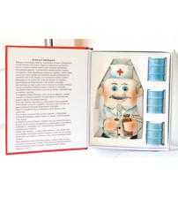 Набор 'Настольная книга врача'