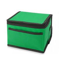 Сумка-холодильник 'Альбертина', зеленый