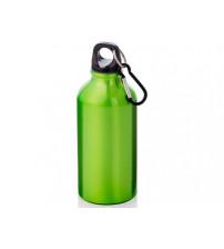 Бутылка 'Oregon' с карабином, зеленое яблоко