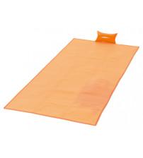 Коврик 'Riviera', оранжевый