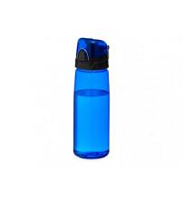 Бутылка спортивная 'Capri', синий