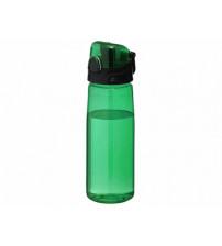 Бутылка спортивная 'Capri', зеленый