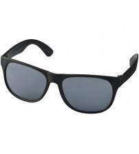 Очки солнцезащитные 'Retro', черный
