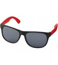 Очки солнцезащитные 'Retro', красный