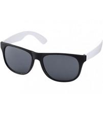 Очки солнцезащитные 'Retro', белый