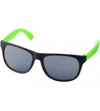 Очки солнцезащитные 'Retro', неоново-зеленый