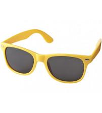 Очки солнцезащитные 'Sun ray', желтый