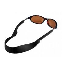 Шнурок для солнцезащитных очков 'Tropics', черный