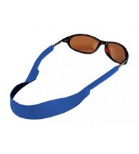 Шнурок для солнцезащитных очков 'Tropics', ярко-синий/черный